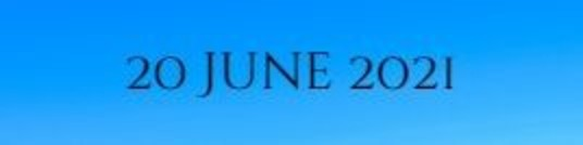 20 June