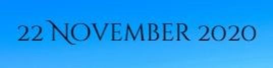 22 Nov