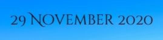 29 November