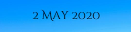 2 May 2020 18 2