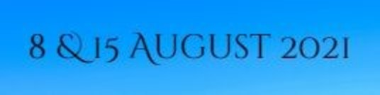 8 August