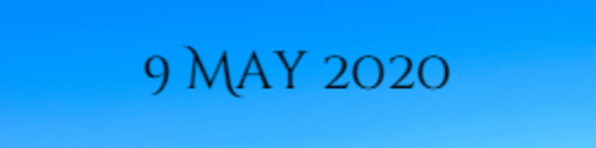 9 May 20202696724 1