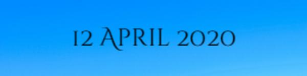 Button 12 April