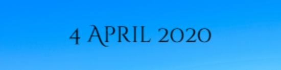 Button 4 April