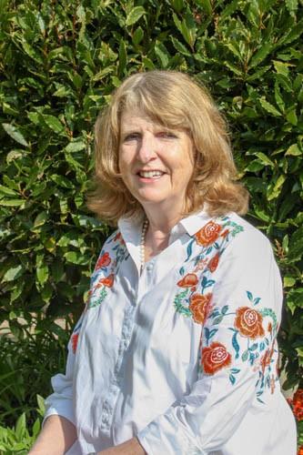 Jane Ranaboldo