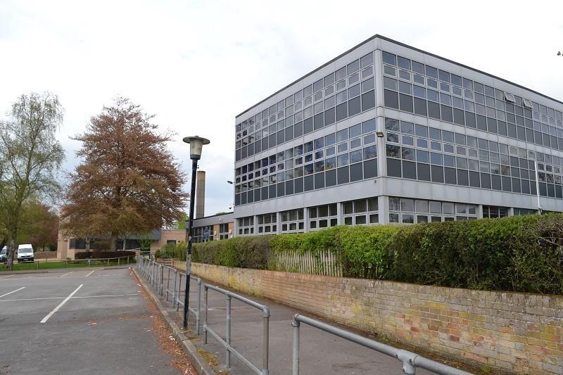 St Joseph's Secondary School