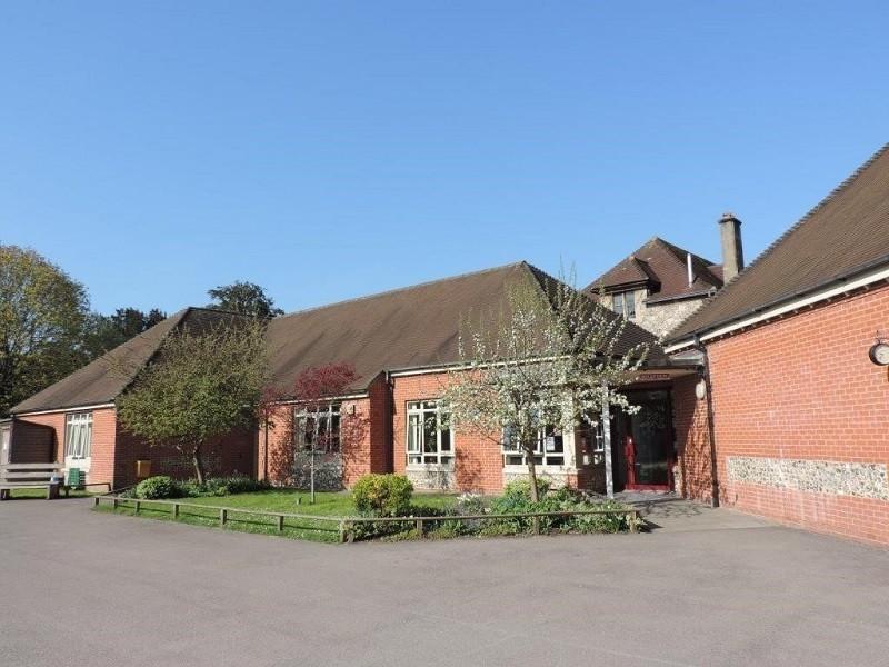 St Osmund's Primary School