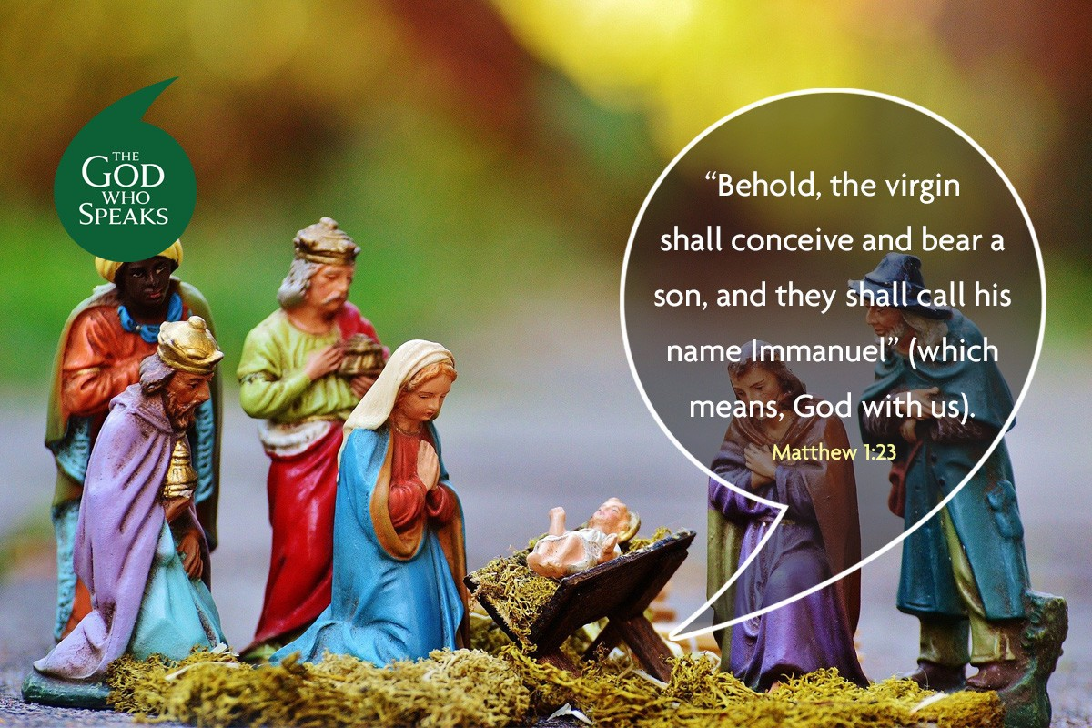 21 Dec 20 Weekly Bible Quote 1200x800px