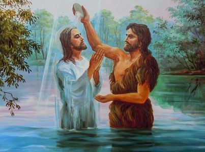 Baptism Of The Lord Top News