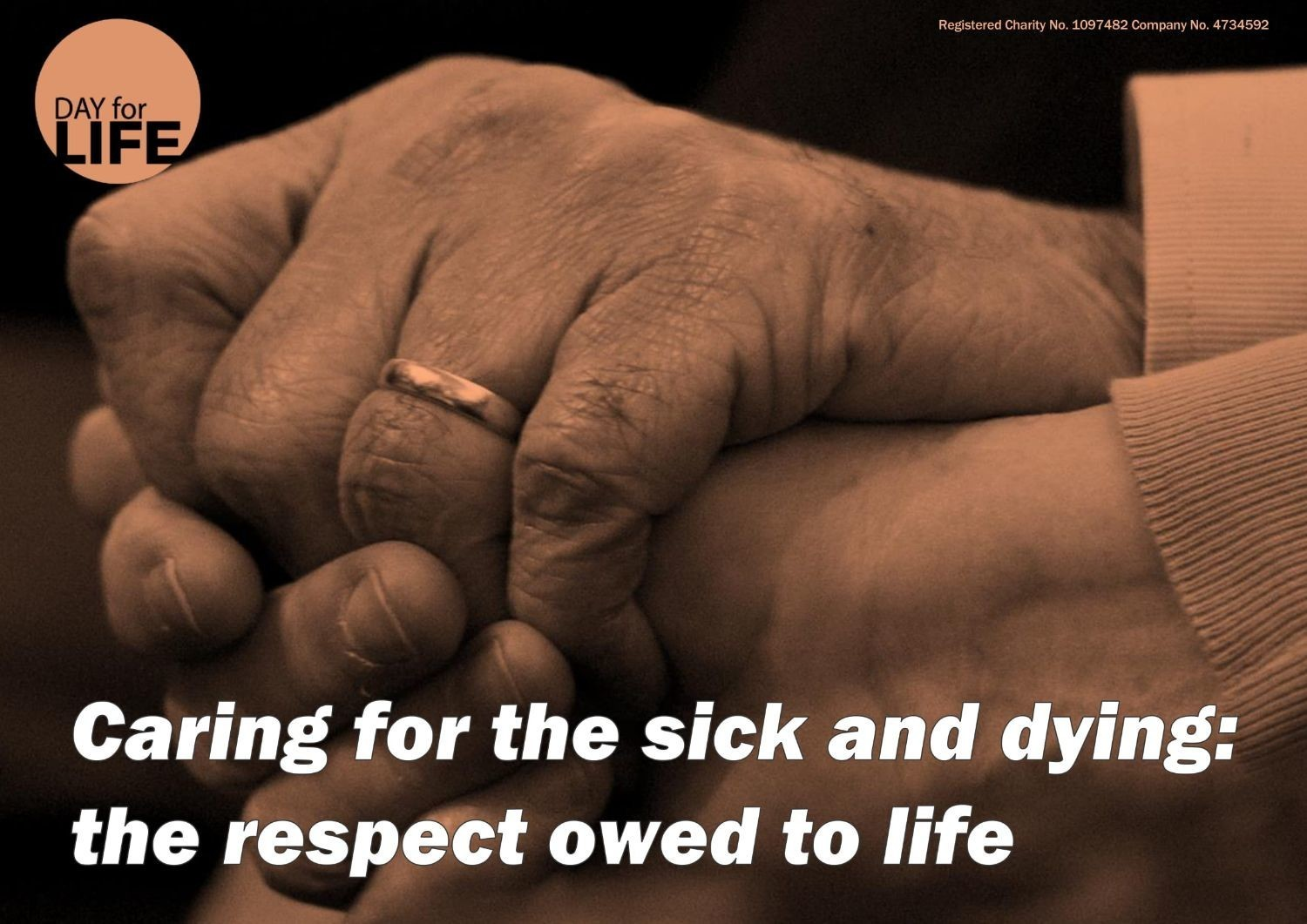 Day For Life Poster 11500