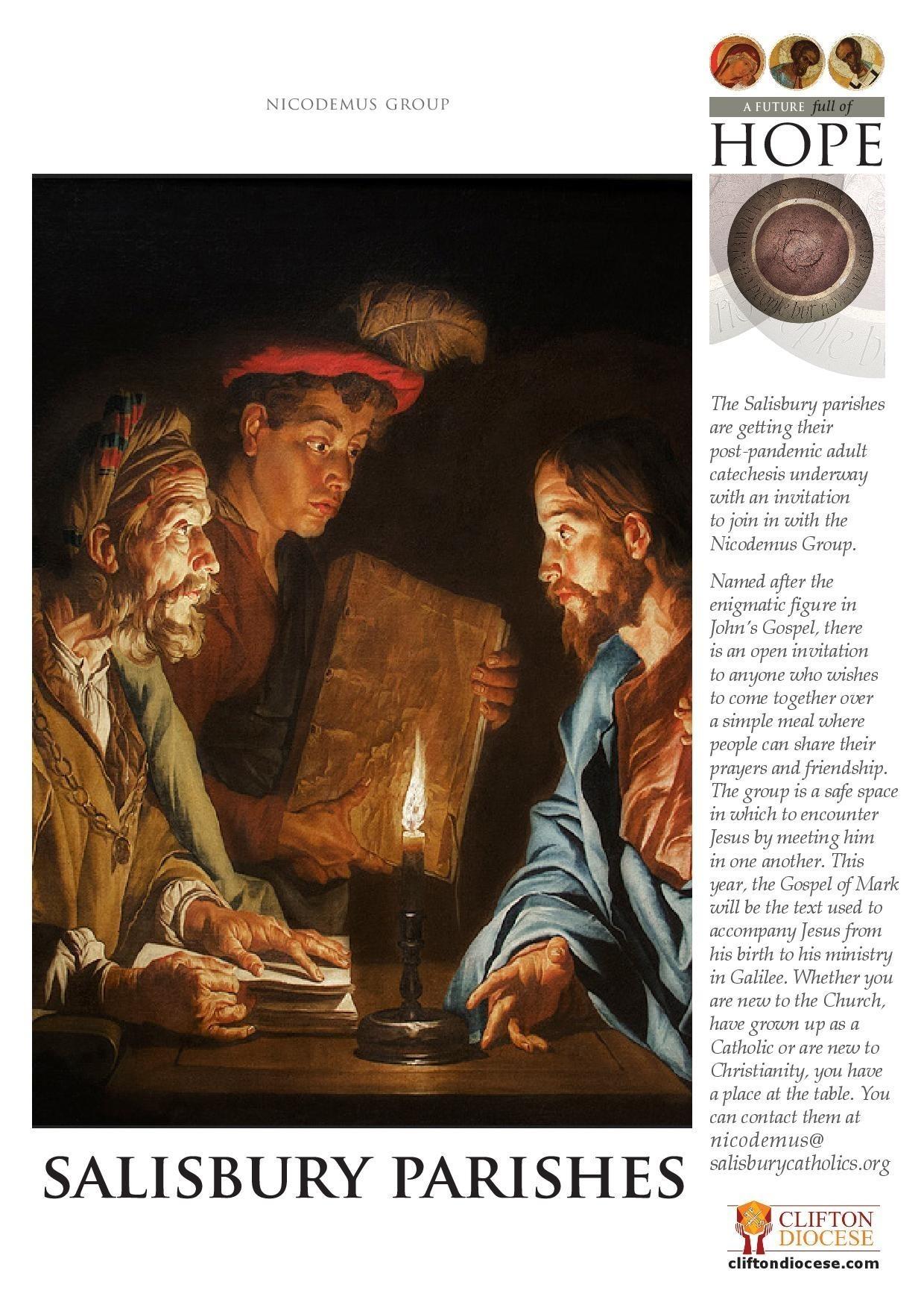 Salisbury Nicodemus Group 4 Page 001