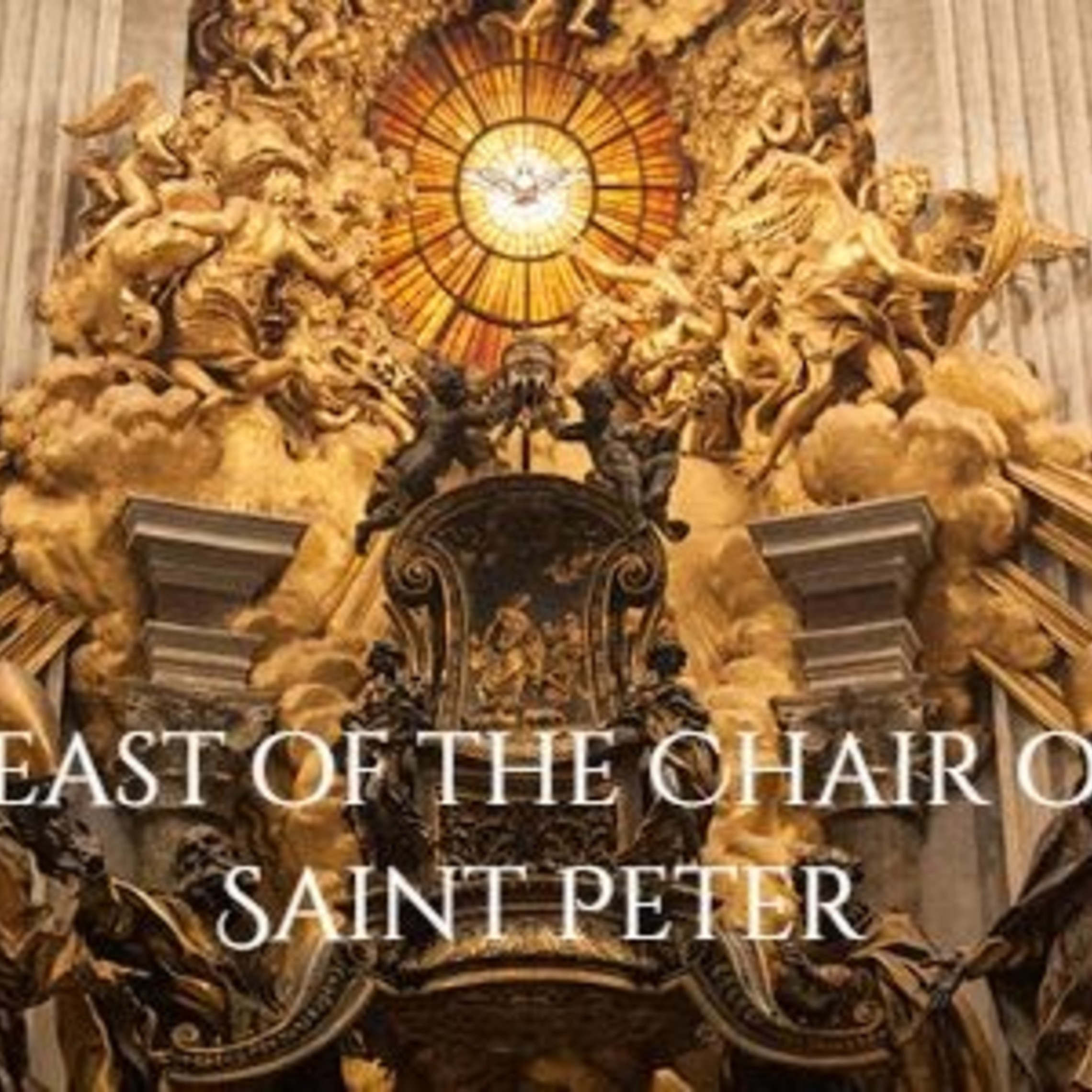Chair Of St Peter