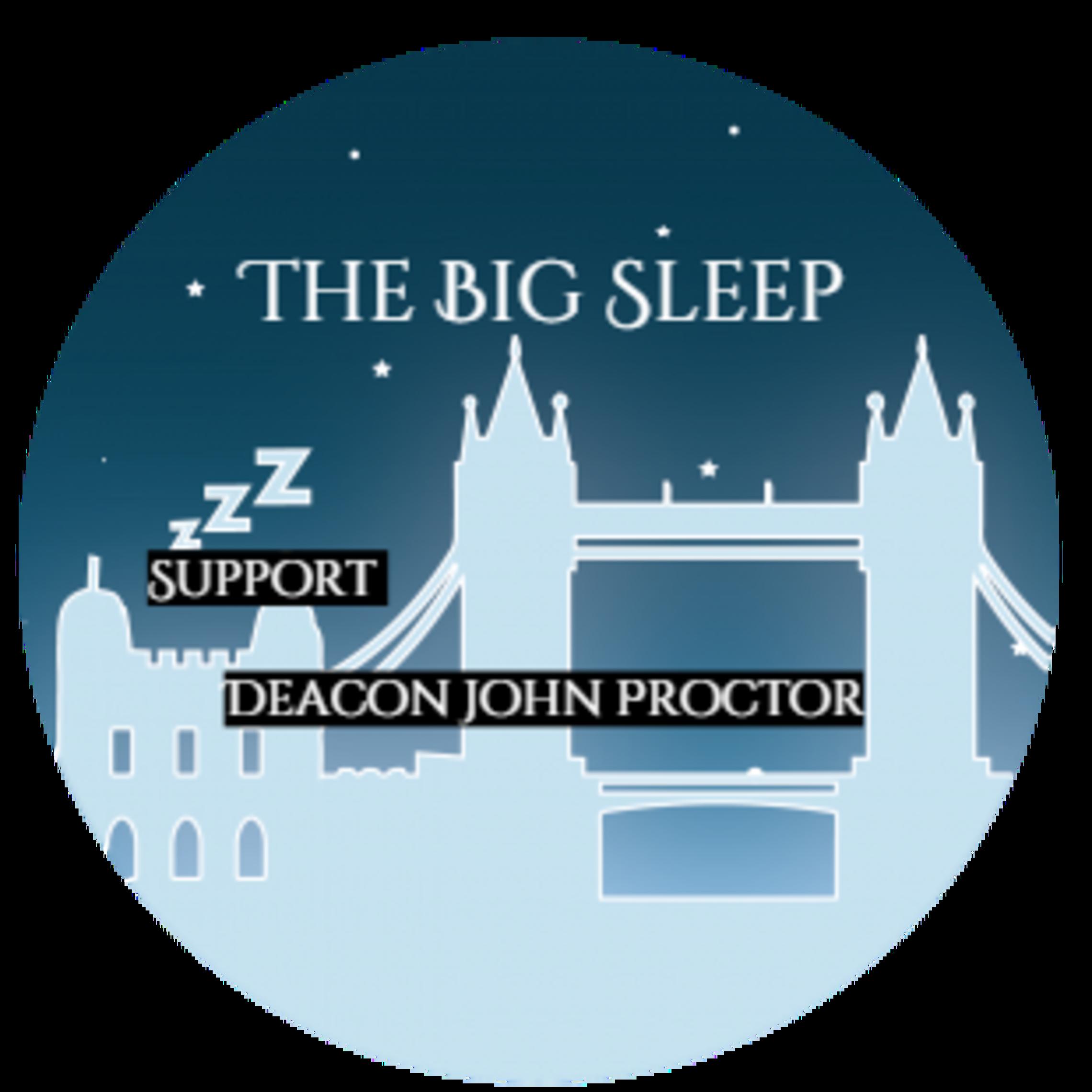 Big Sleep 2