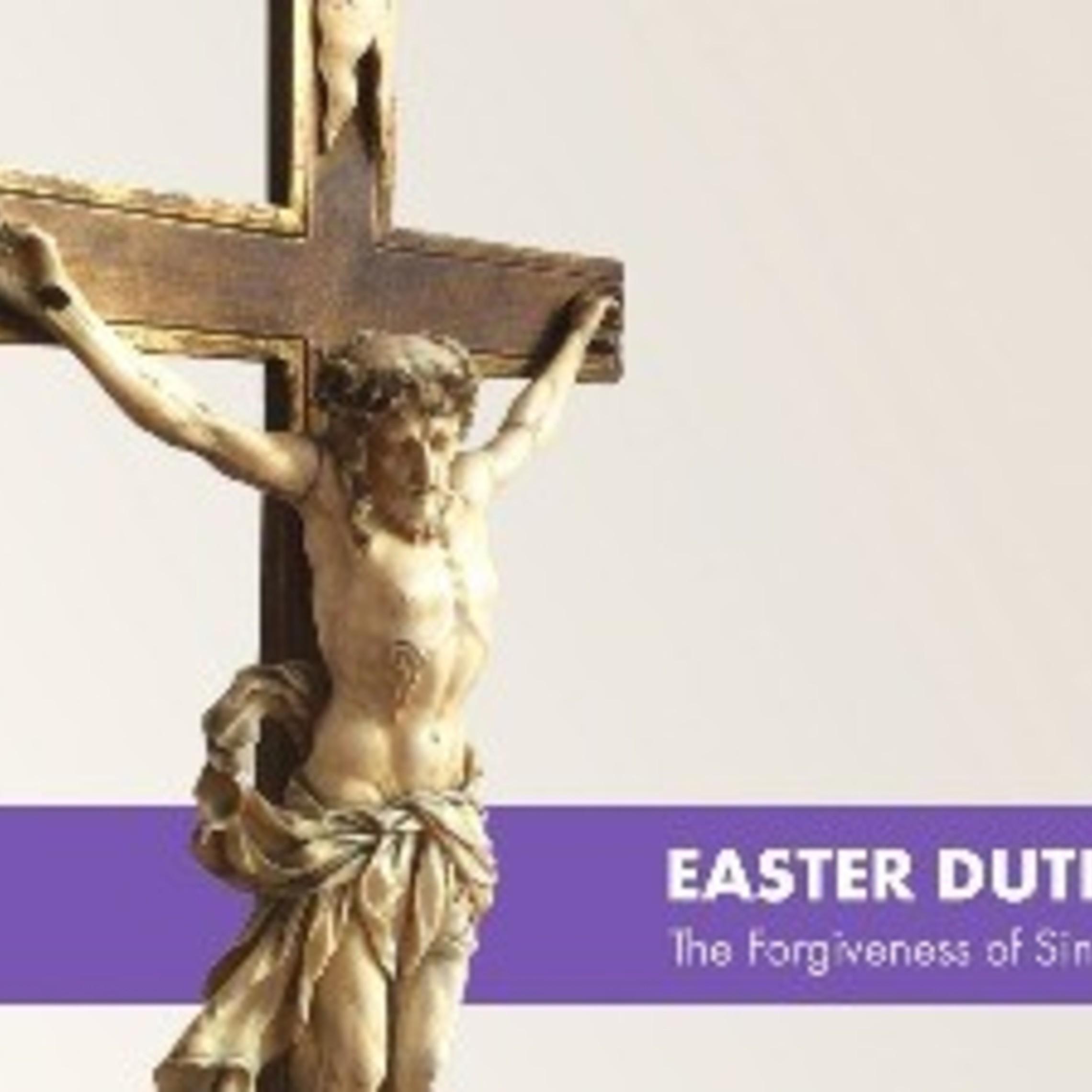 Easter Duties V2400
