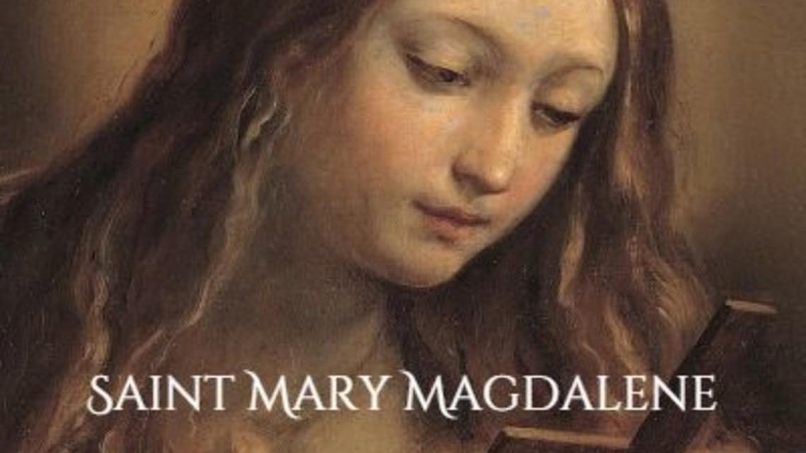 Mary Magdalena 400 300