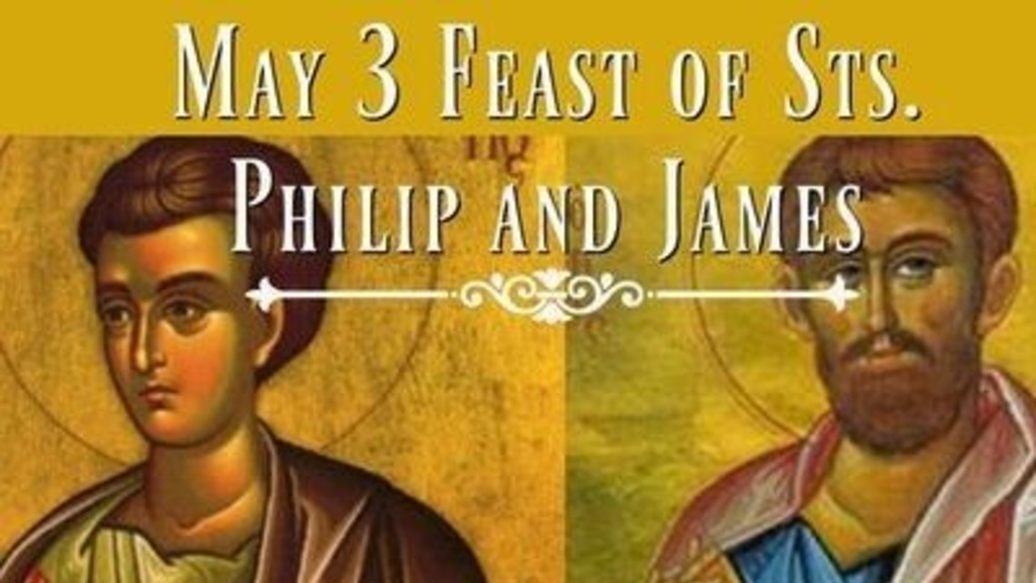 Philip Feast Day 1