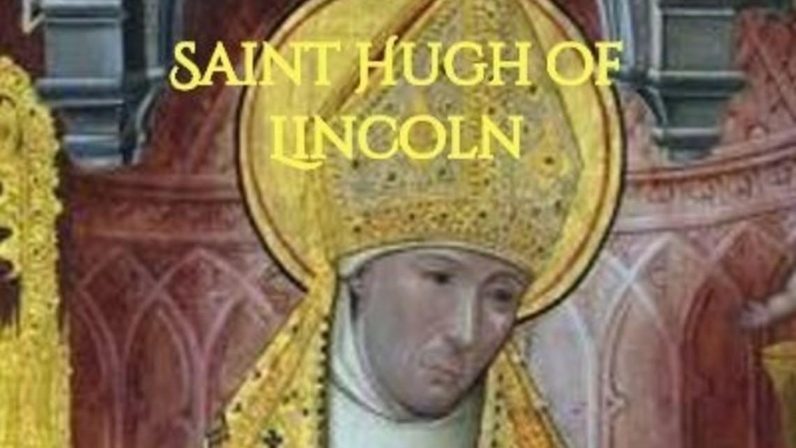 St Hugh Of Lincoln 1