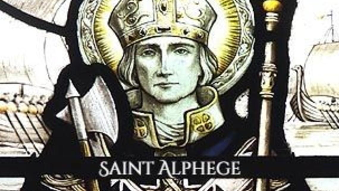 Alphege 1