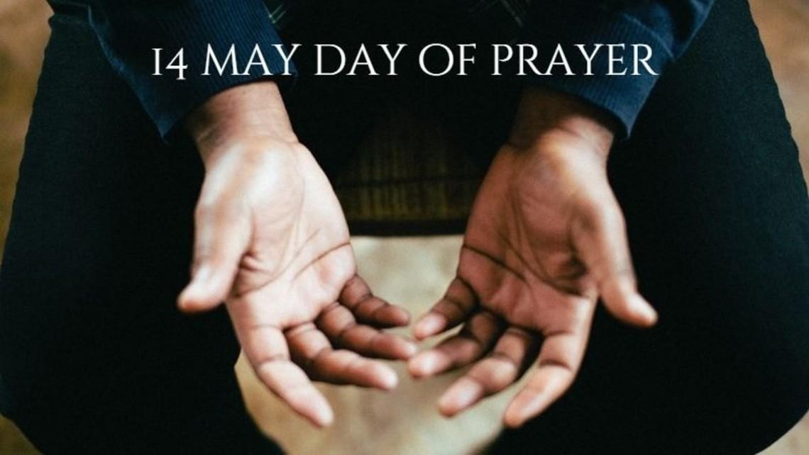 Day Of Prayer 14 May