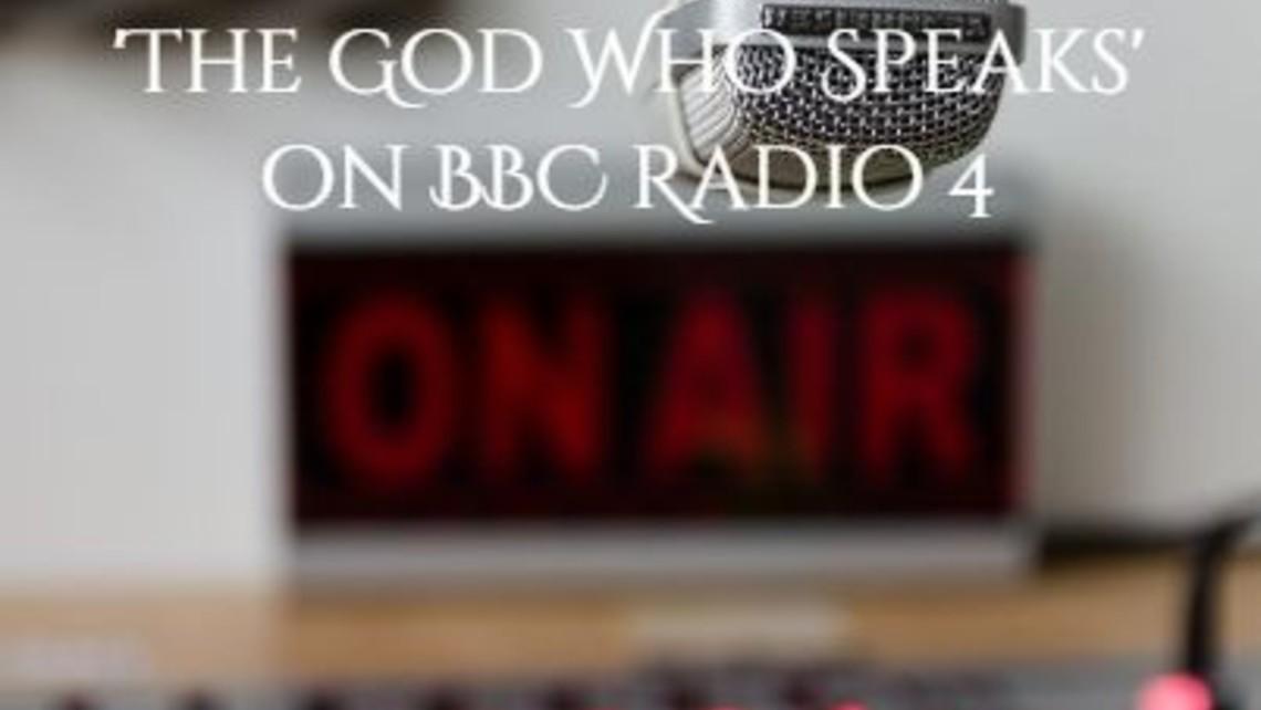 God Who Speaks Radio 4 V2