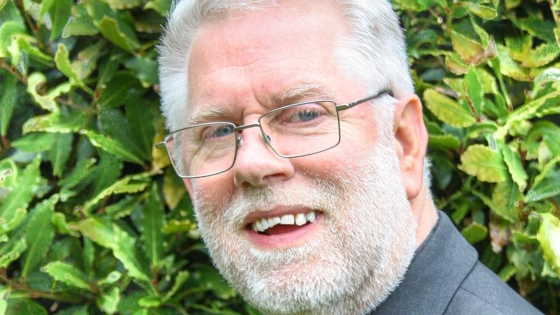 Stephen Godwin1970