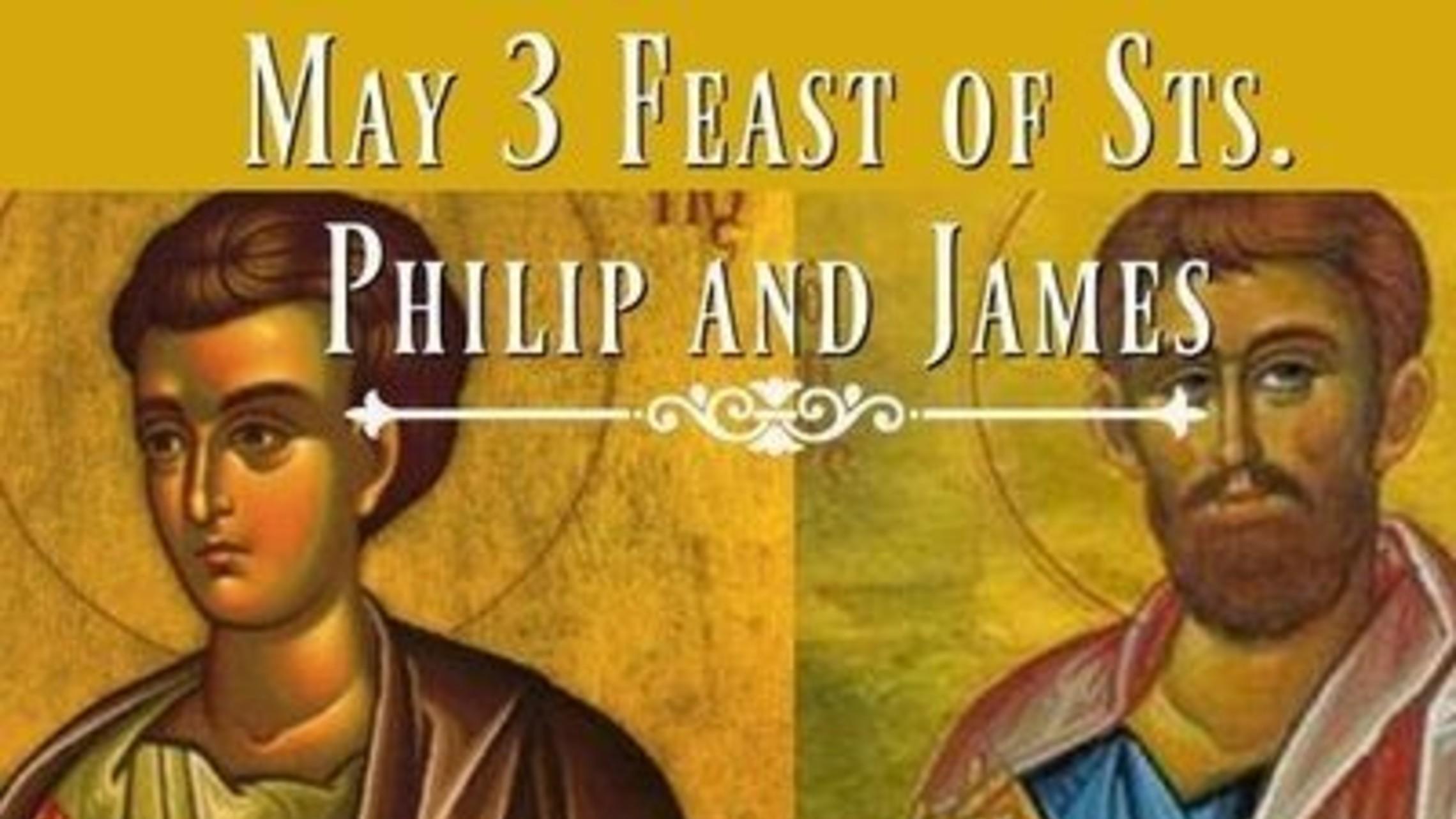 Philip Feast Day 1