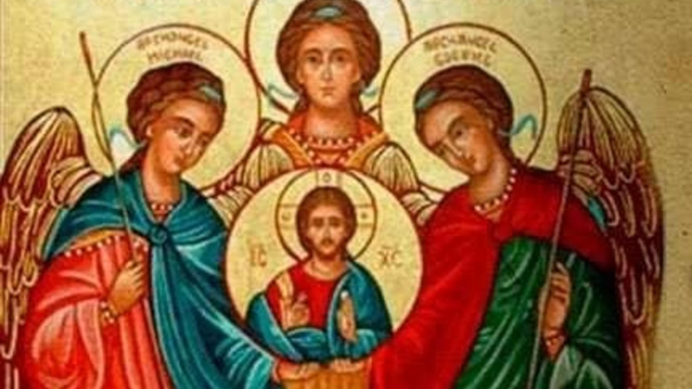 Archangels 29september 1