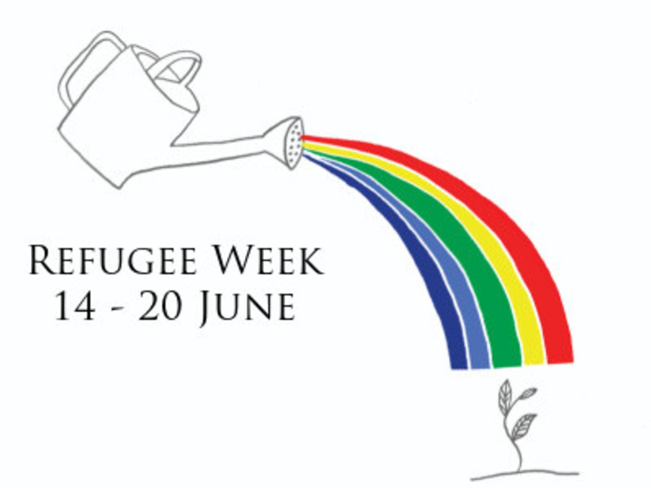 Refugee Week 2021 1