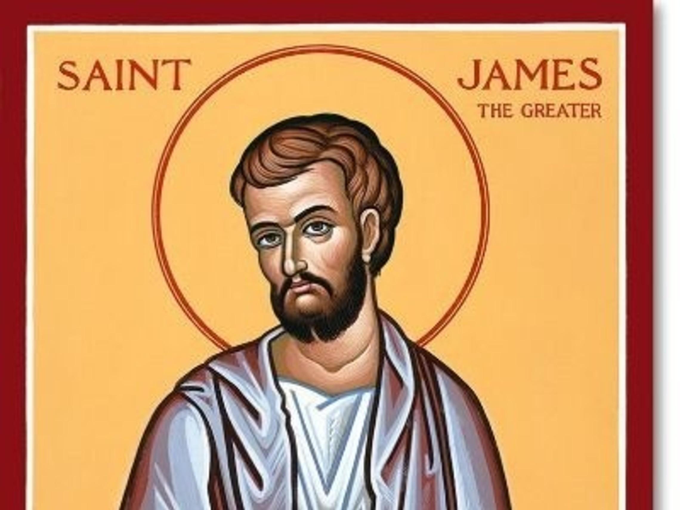 Saint James 1