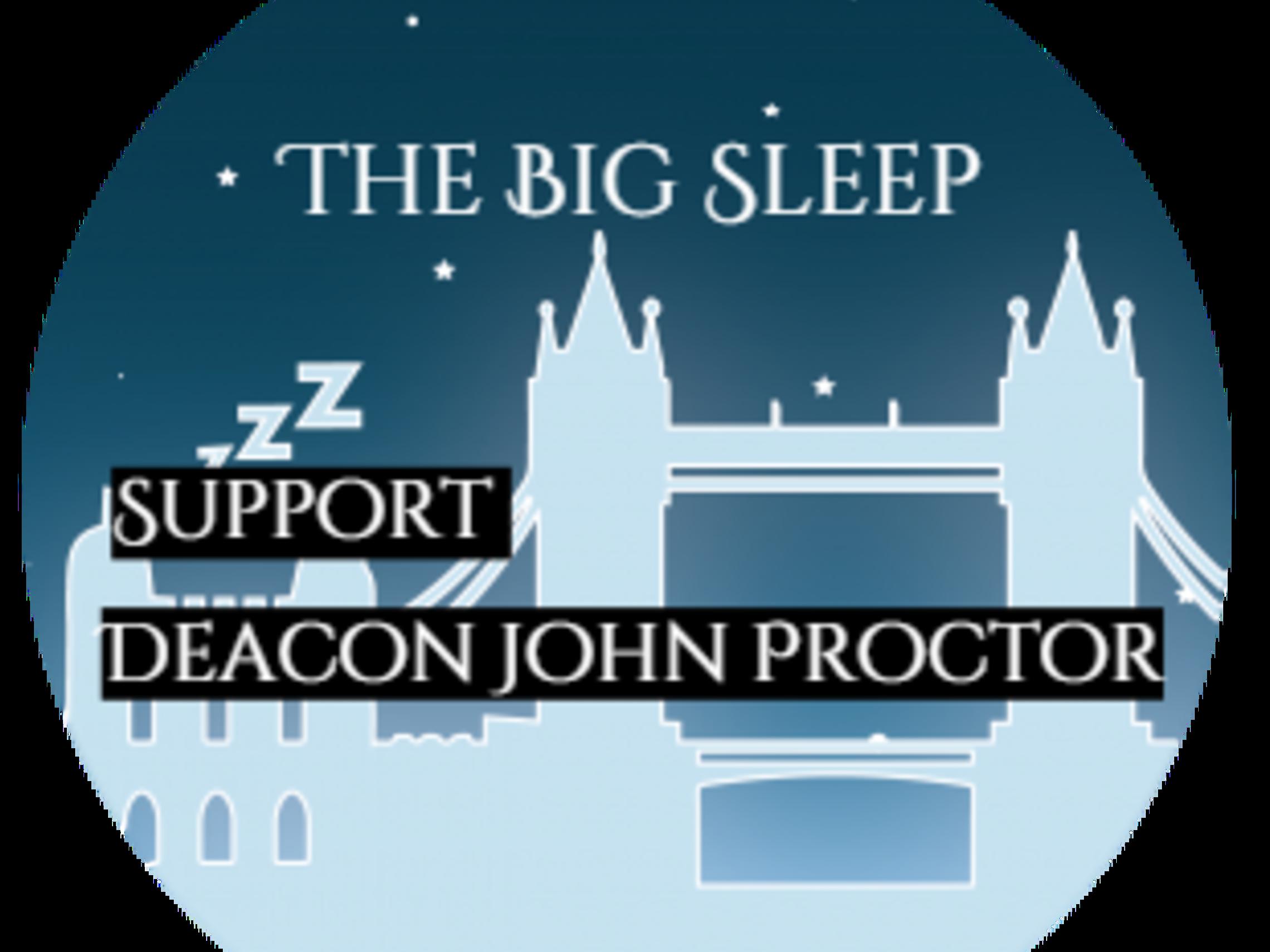 Big Sleep 1