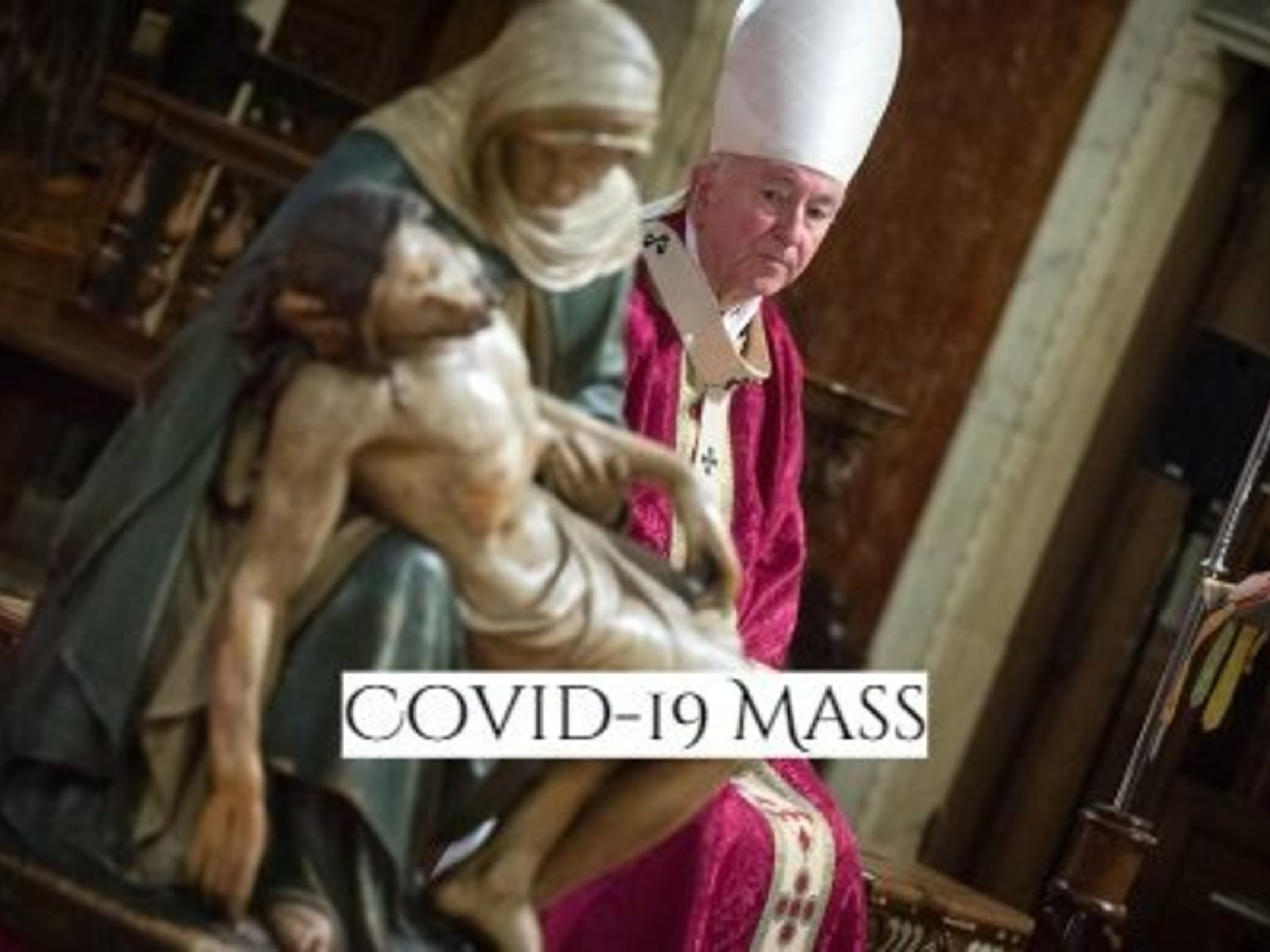 Cardinal Covid Top News