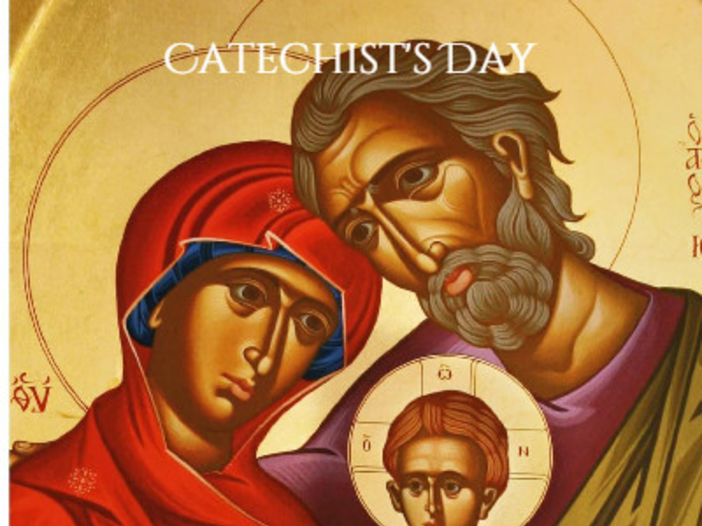Catechists Top News
