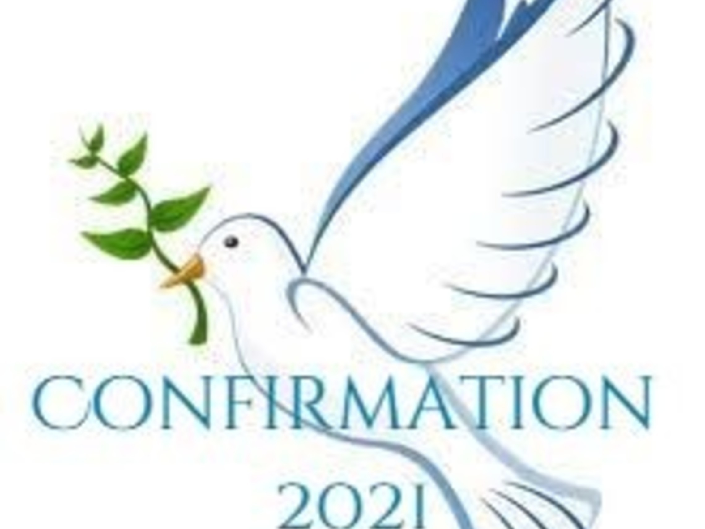 Confirmation 2021