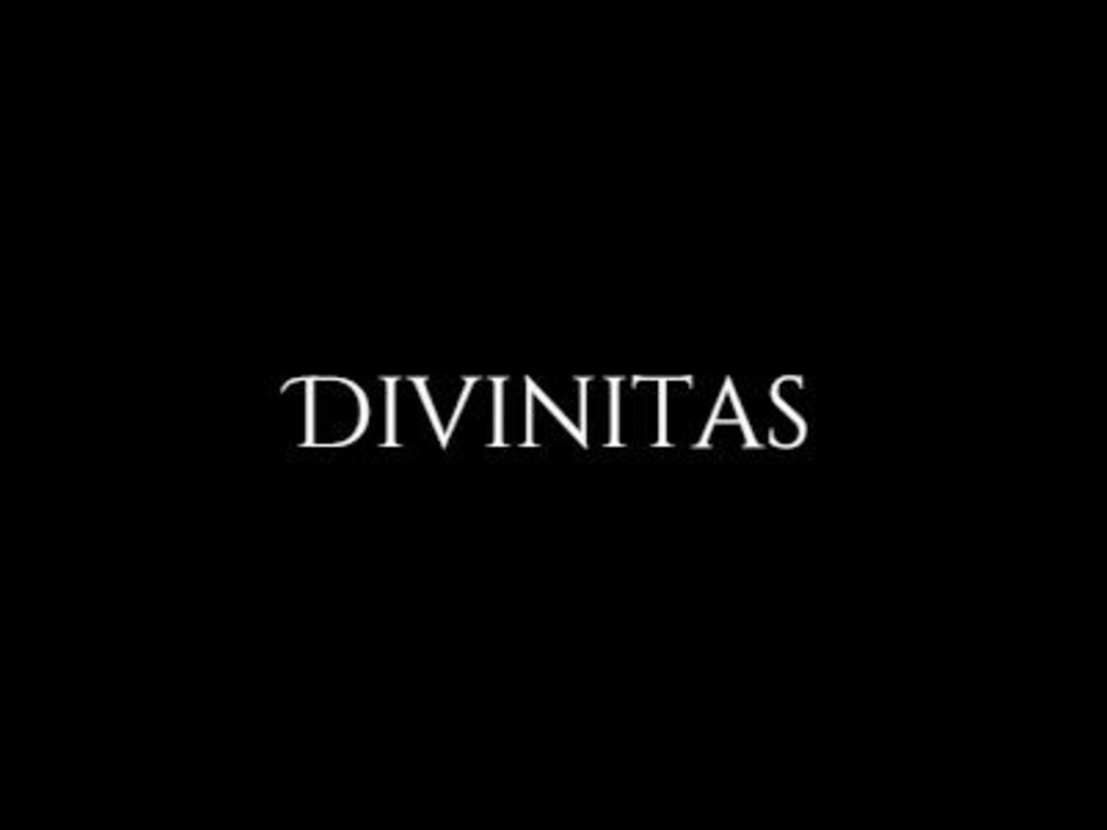 Divinitas 1