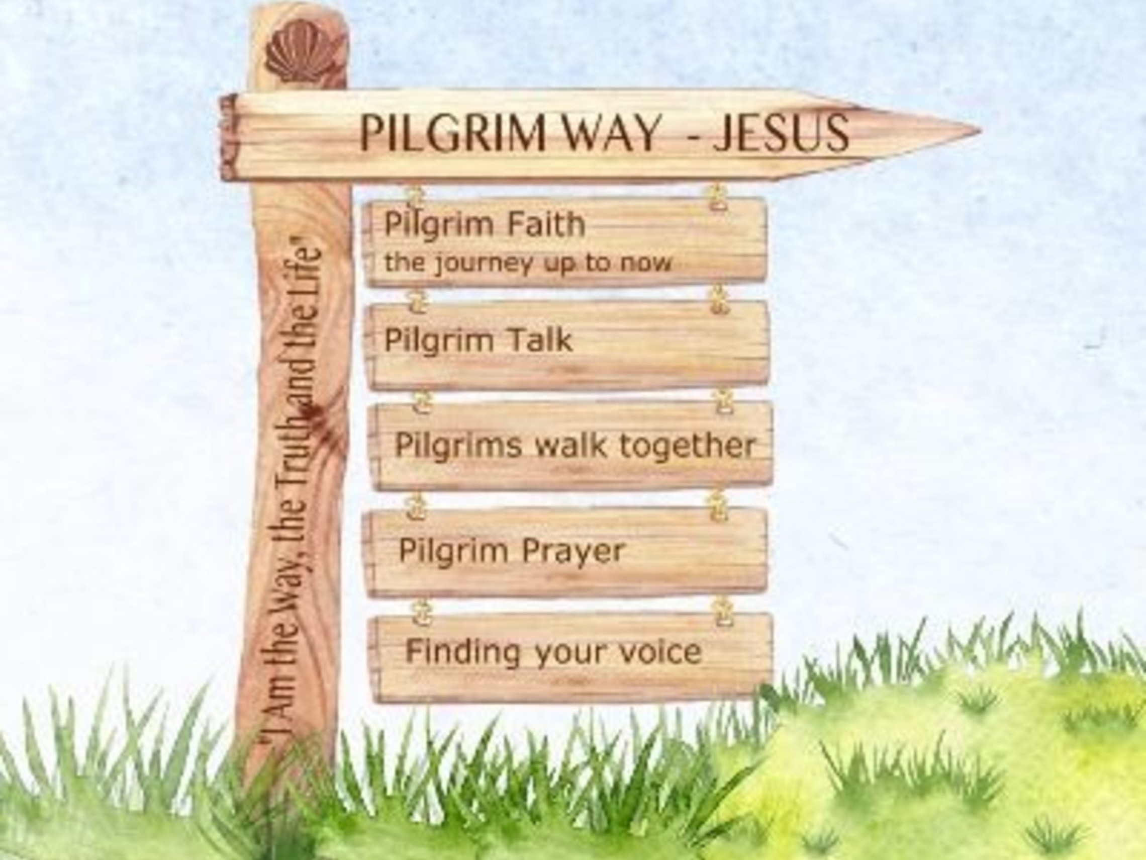 Pilgrim Voices 400