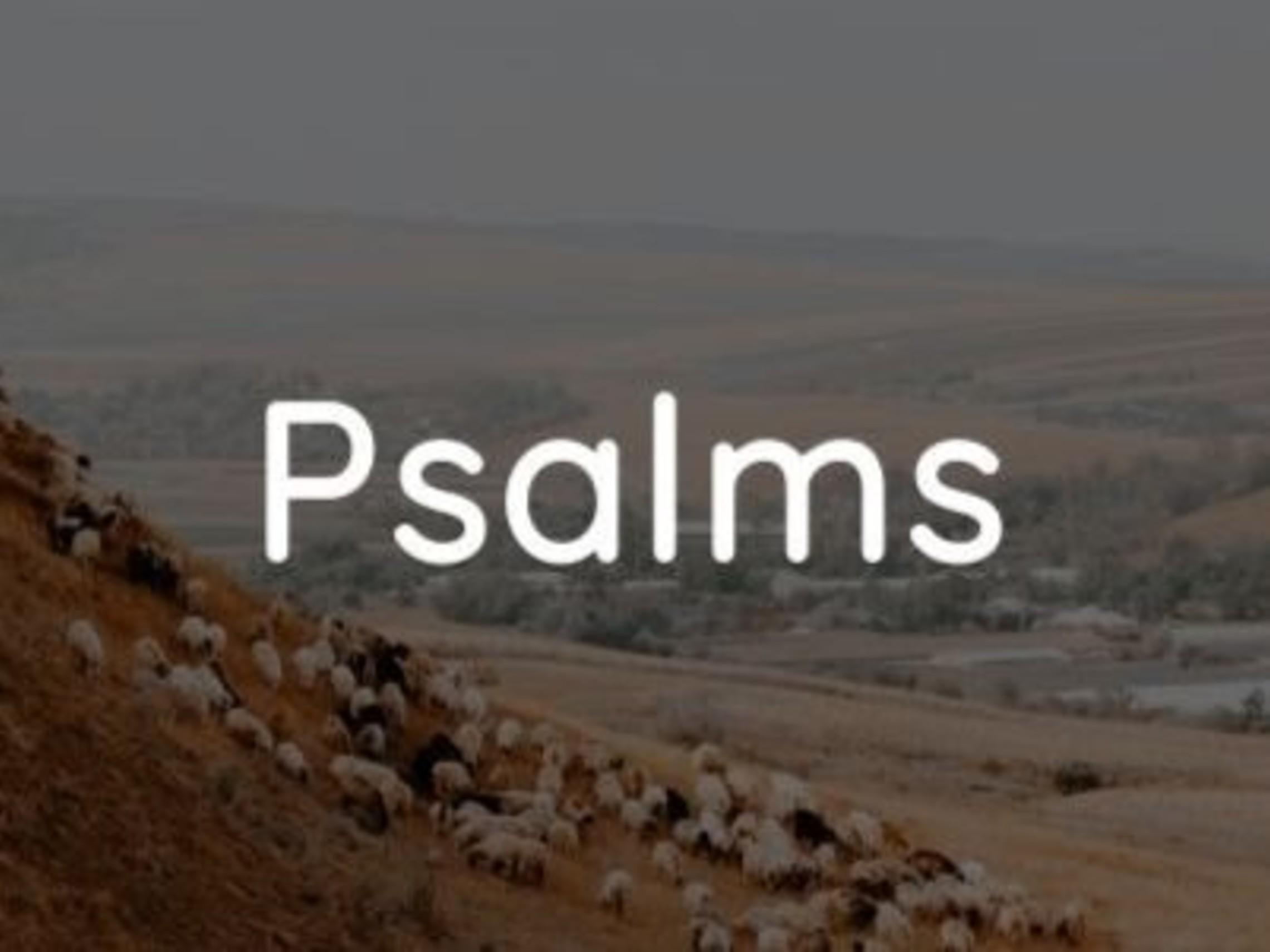 Psalms   Og   400 X 300