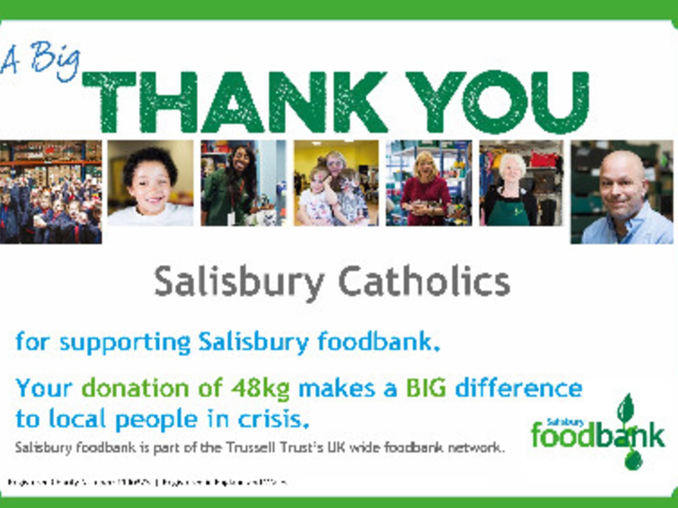 Salisbury Catholics Page 0 1
